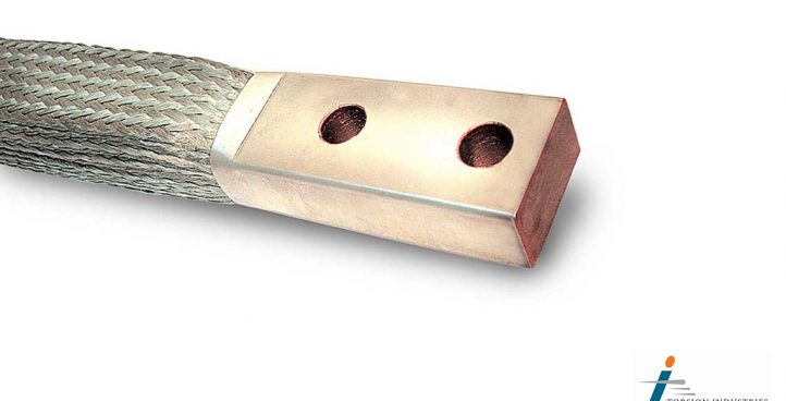 Copper Braided Flexible & Shunts